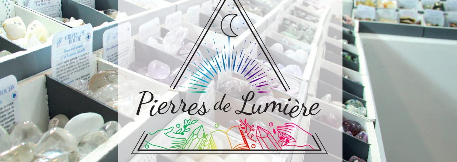 Pierres de Lumière