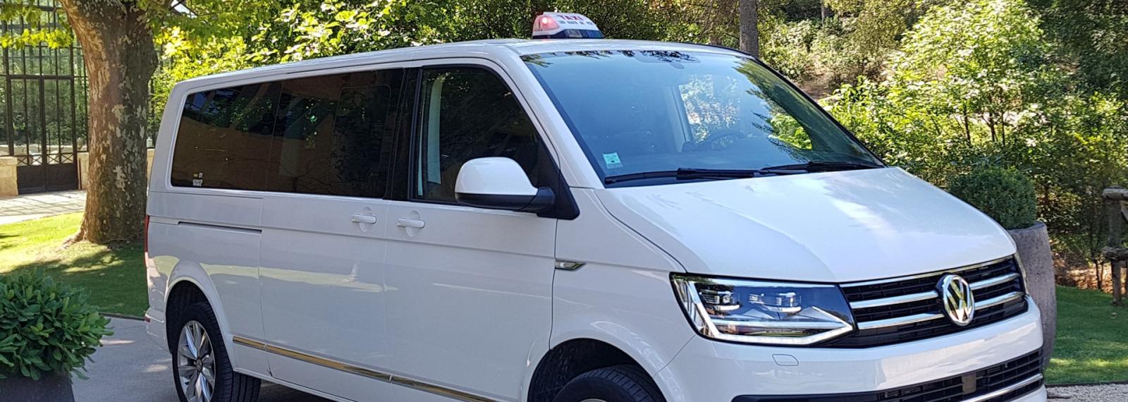 Taxi des Baux