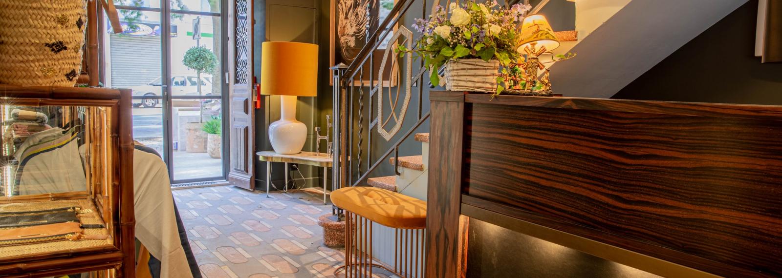 Le Petit Hôtel à Saint-Rémy-de-Provence