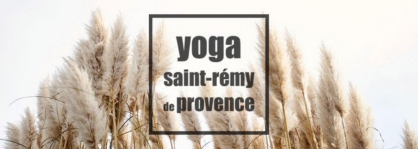 Yoga Saint Remy