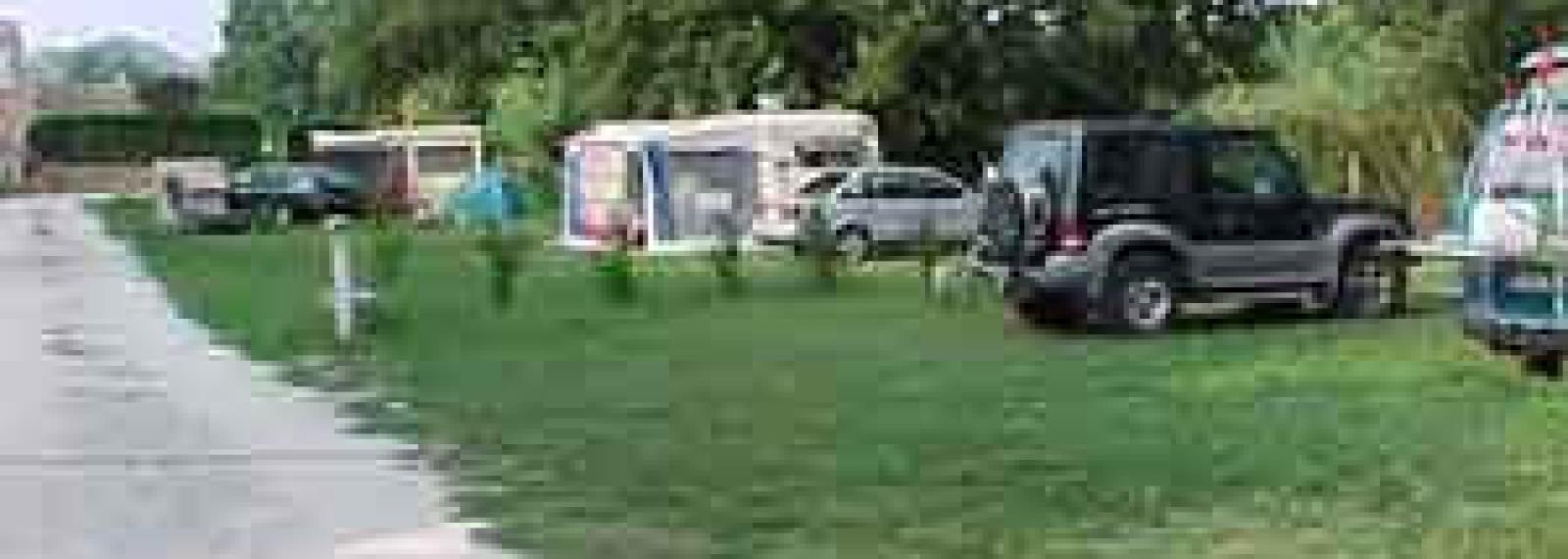 Camping du Vieux Chemin d' Arles