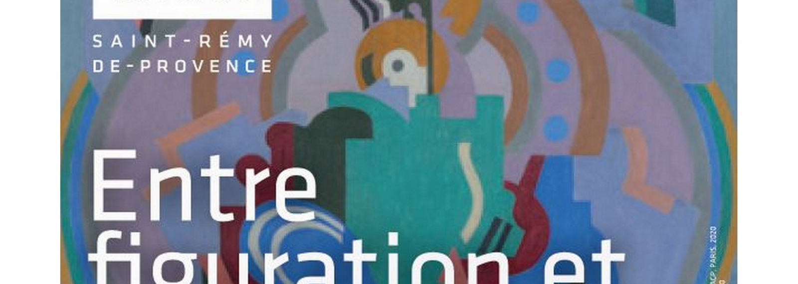 Exposition : Entre figuration et abstraction