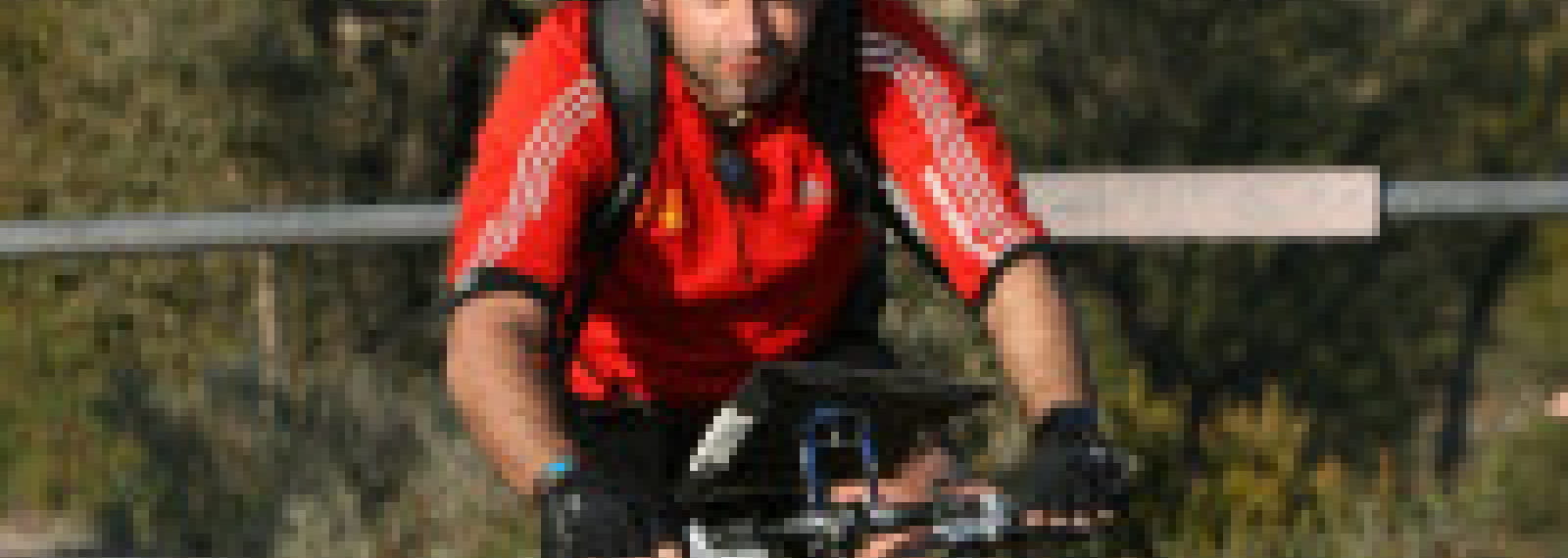 Casa Bicicleta Alpilles (Randonnées VTT accompagnées)
